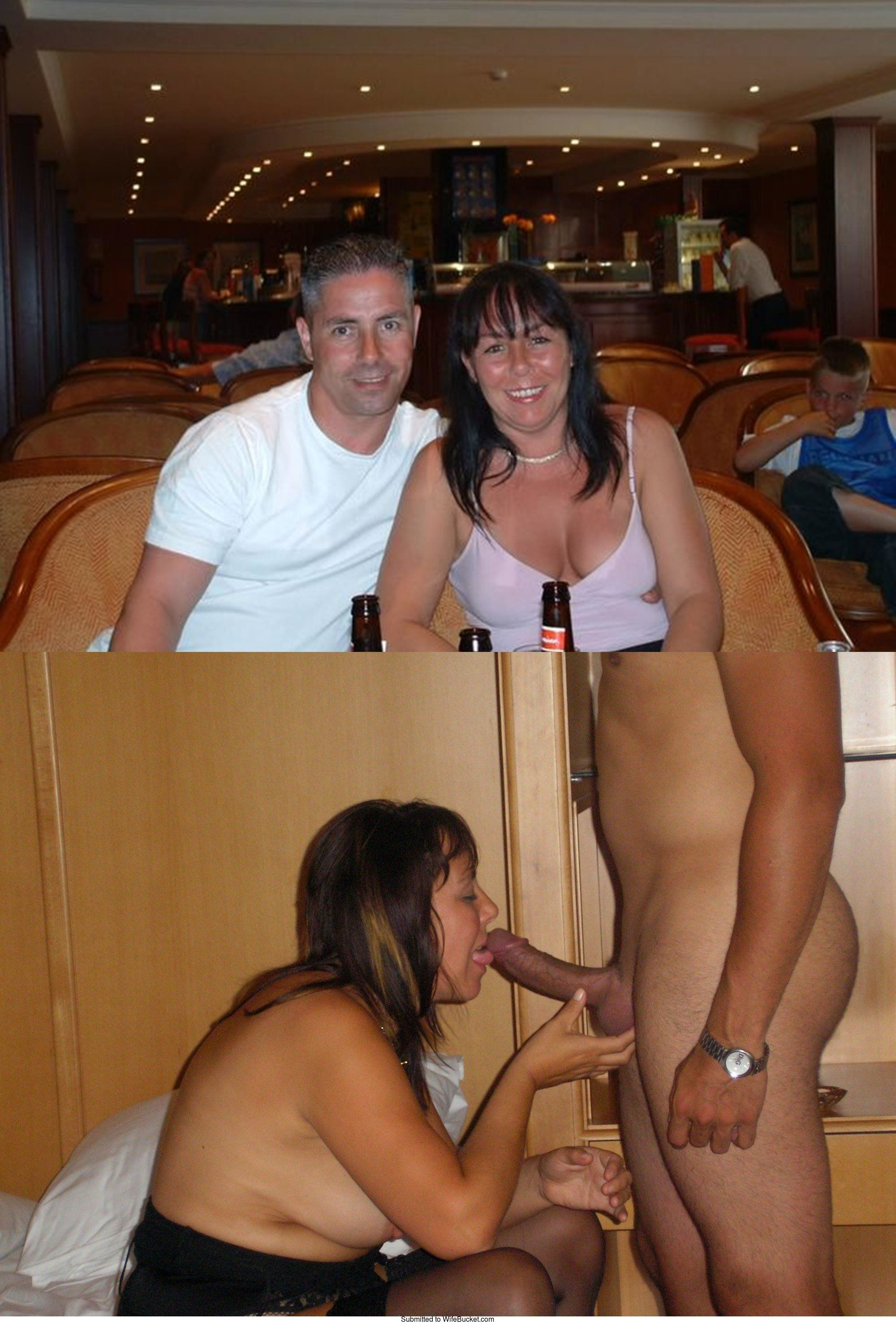 Naked Wifes