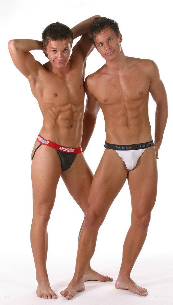 best of One dick twins Two