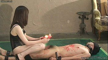 best of Candles Female domination