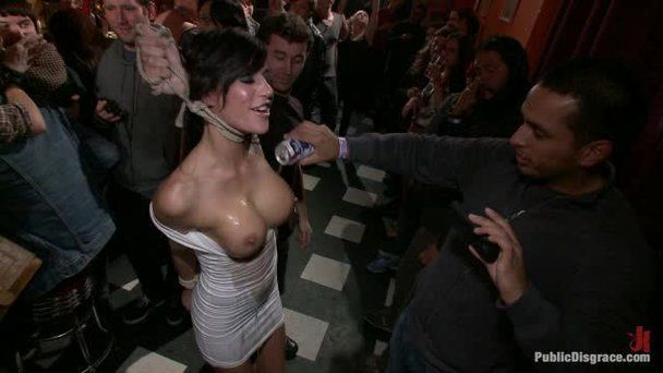 Girl Fucked In Bar - Girl from bar fucked - Top rated XXX 100% free image. Comments: 1