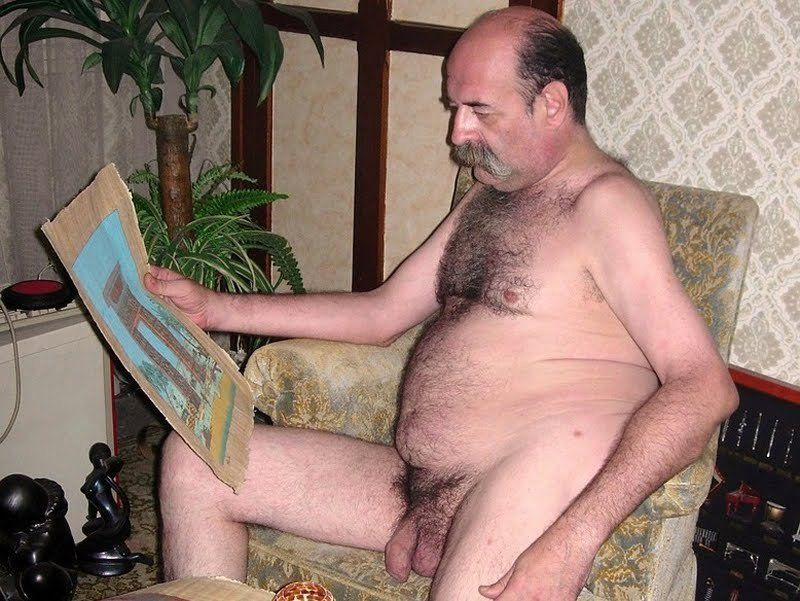 best of Old photos Fat nudist