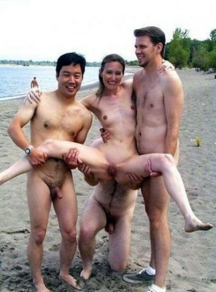 best of For naked Beach