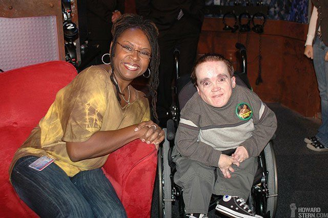 best of The eric Current of midget photos