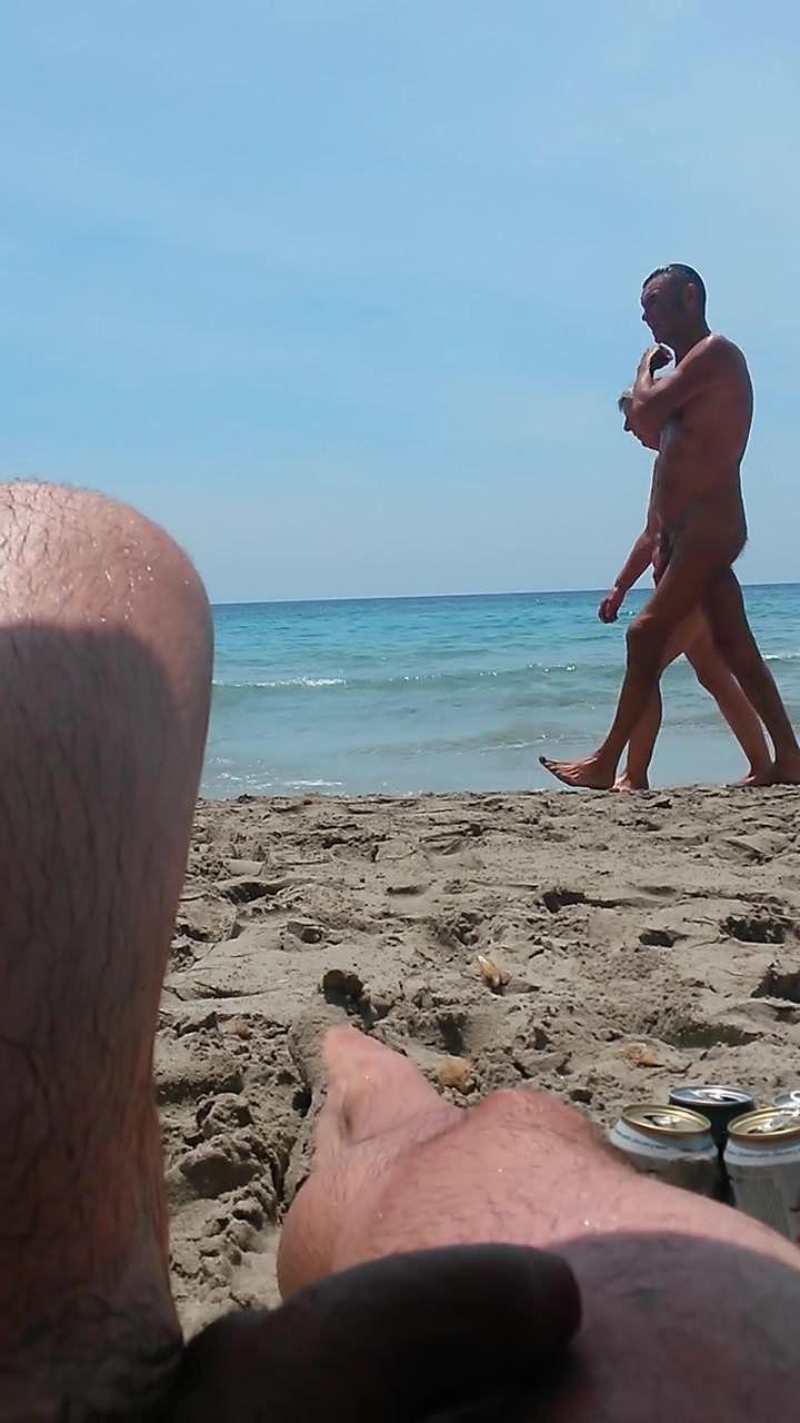 Menorca nudist beaches
