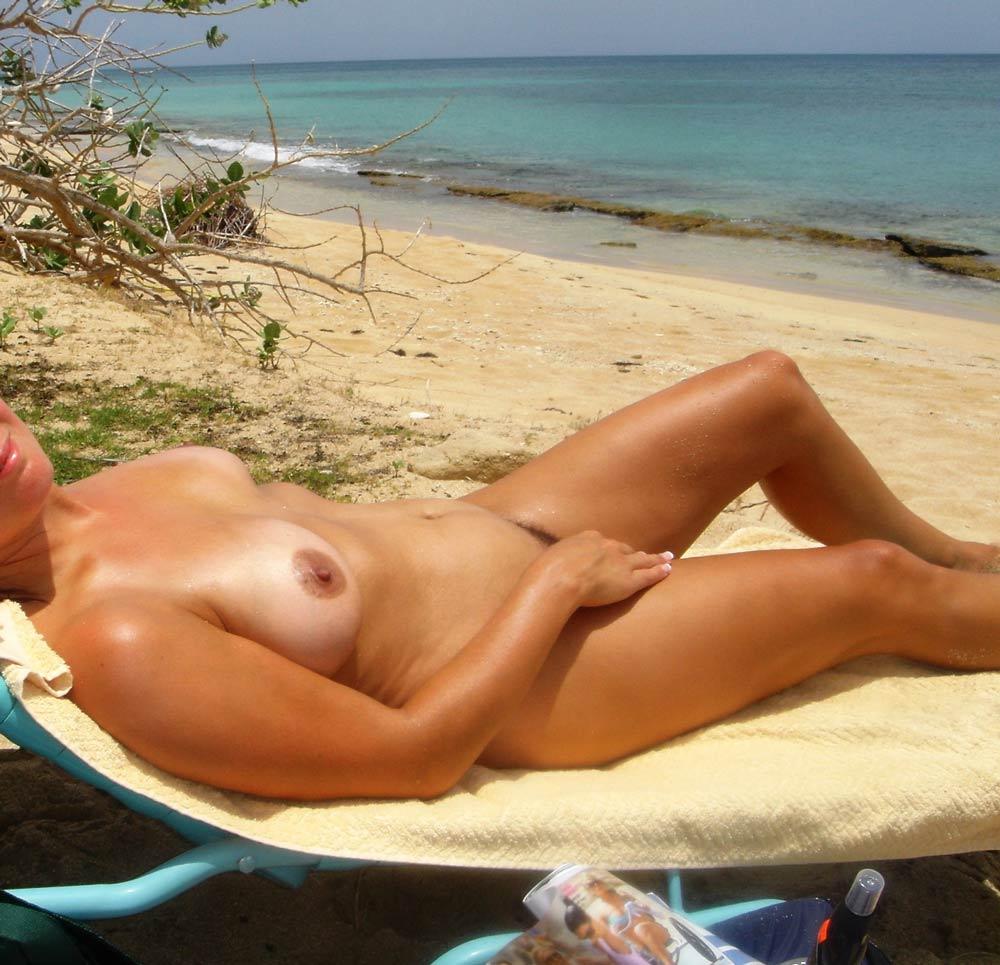 Aqua reccomend Mexico nudist beaches